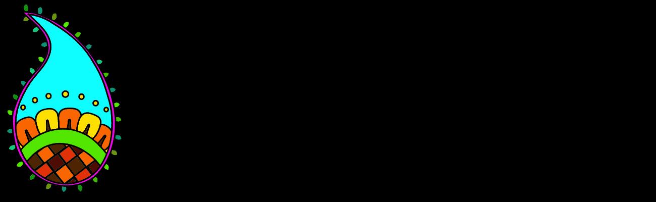 El Jardín Vegano Logo